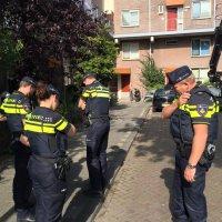 Politie controleert iedere auto die de wijk in gaat