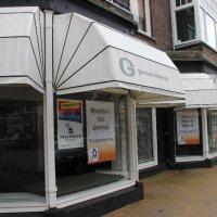 Hypotheekshop komt in pand Han Greuter in Willemstraat - Rijswijk.TV