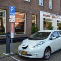 Doe mee met de instapdag electrische auto's