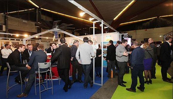 Al 80 deelnemers voor Bedrijven Contactdagen