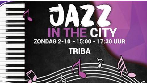 Jazz in Rijswijk met Triba