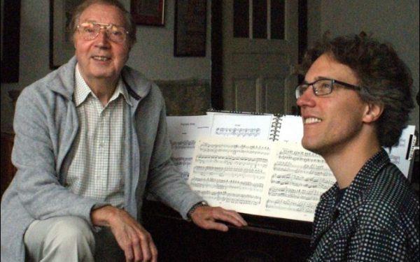 Steenvoorde Klassiek: vier handen op één piano