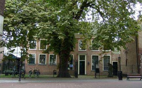 Ga werken (als vrijwilliger) in museum Rijswijk