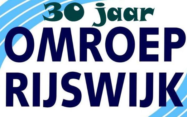 Stichting Omroep Rijswijk is jarig