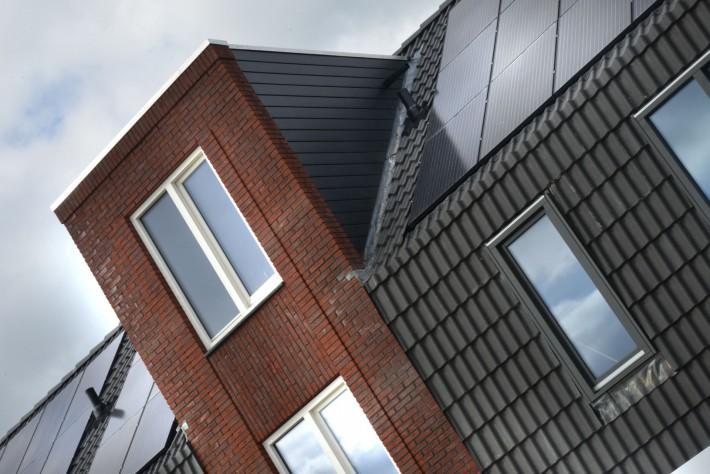 RijswijkBuiten is koploper op het gebied van energieneutraal bouwen