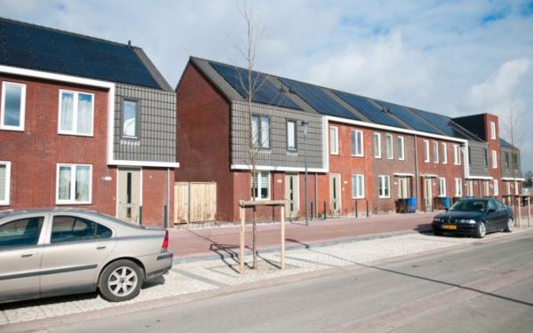 Duurzaamheid blijft scoren in RijswijkBuiten