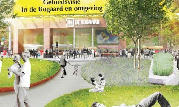 Gedaantewisseling van In de Bogaard is over ruim 10 jaar klaar