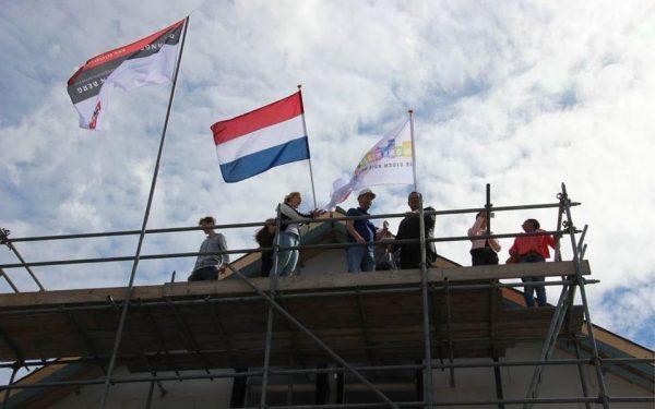 Weer 25 woningen in RijswijkBuiten