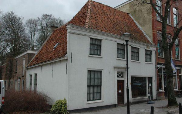 Historisch wonen kan in Rijswijk