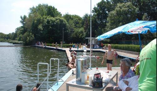 zwembad de put zz - rijswijk.tv