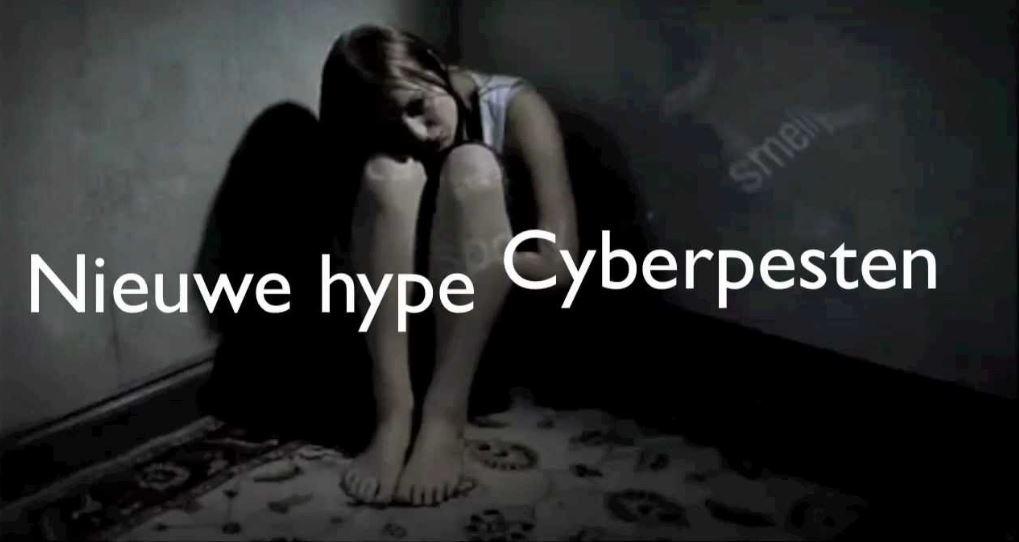 Wethouder Marloes Borsboom bij cyberpesten