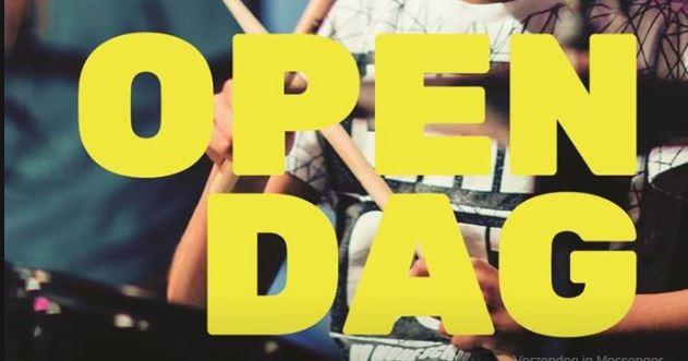 Open Dag bij Trias