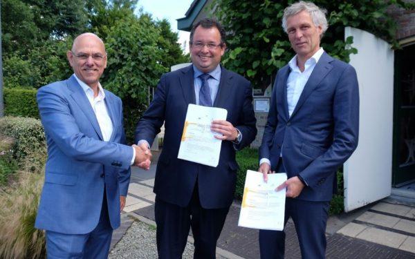 UPDATE: Overeenkomst Rijswijk en Schouten voor Eilandrijk