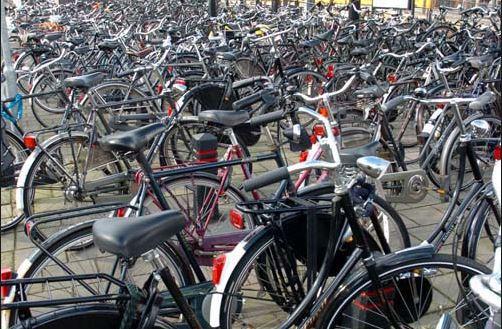 Meer geld voor stations en fietsenstallingen