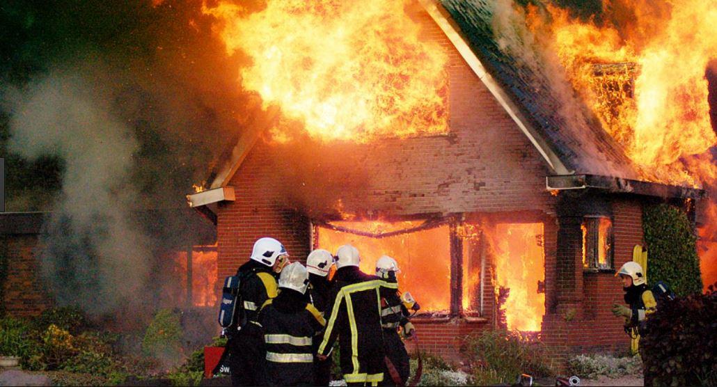 Brandweer Rijswijk: Meeste branden eenvoudig te voorkomen