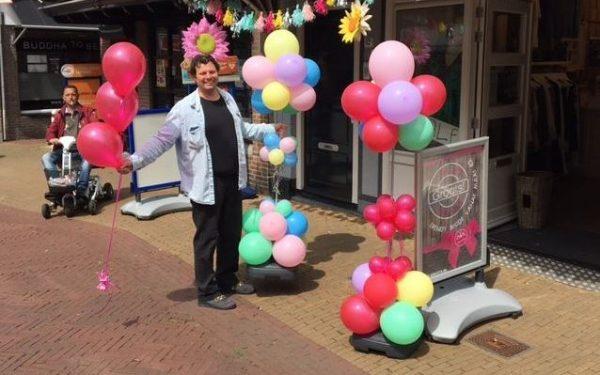 Zomerfeest oud Rijswijk: nog 4 uur te gaan
