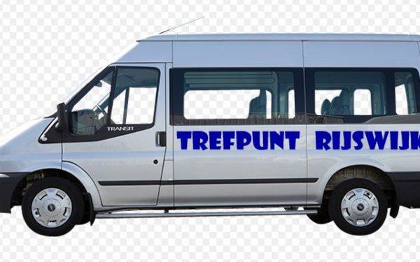 Trefpunt zoekt chauffeurvoor personenbus