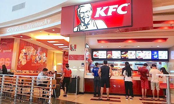 KFC restaurant komt naar De Bogaard
