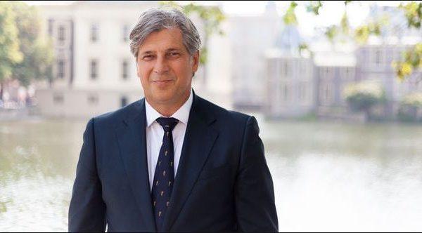 Burgemeester verlaat voor 1 januari Rijswijk