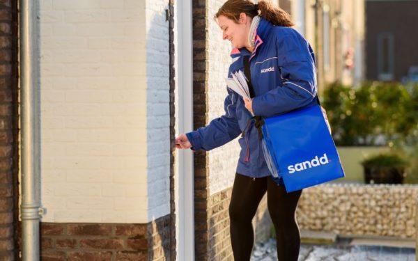 Postbezorger gezocht in Oud Rijswijk en Bomenbuurt