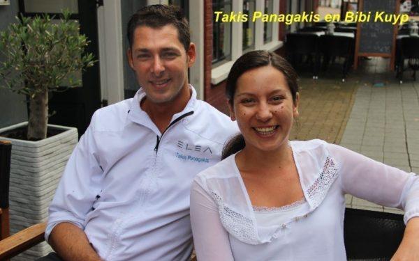 Restaurant Elea krijgt derde positieve krantenrecensie
