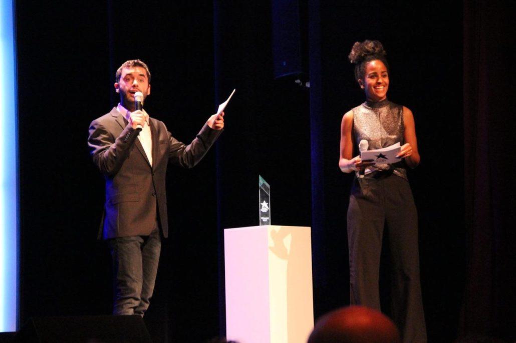 Joey en Evita 2