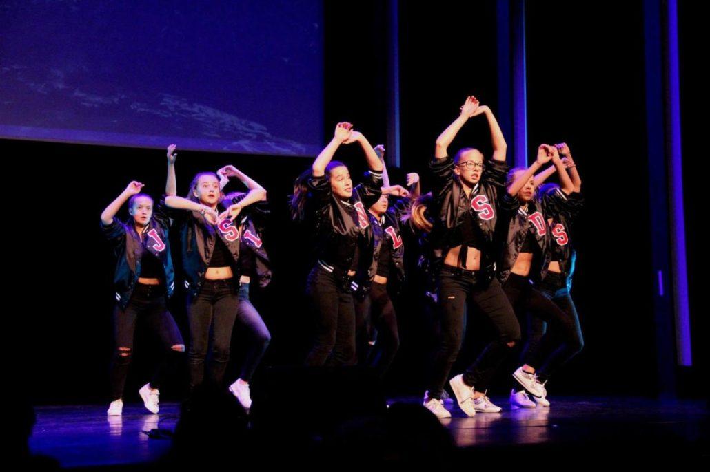 Just Dance Crew 2