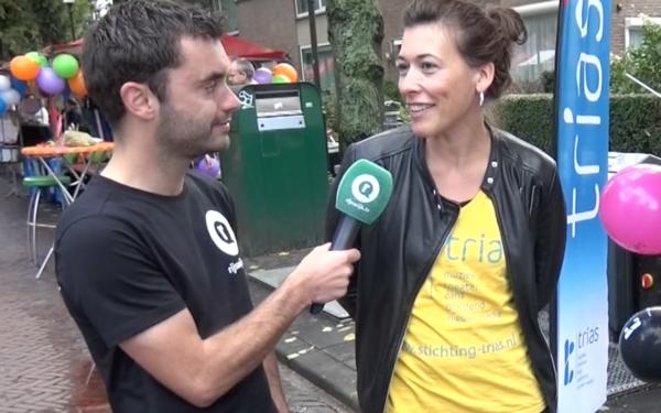 Video: Strandwalfestival DEEL 2