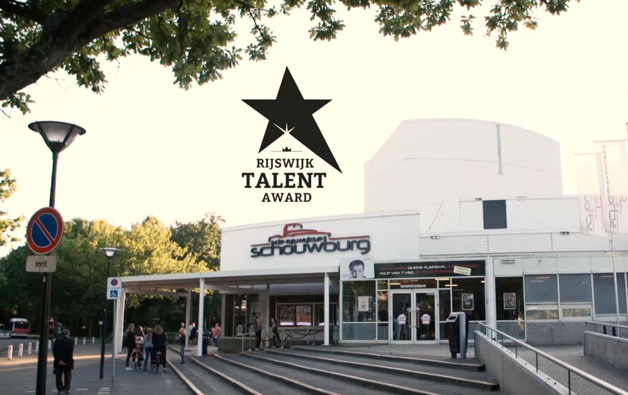 Aftermovie Finale Rijswijk Talent Award 2017