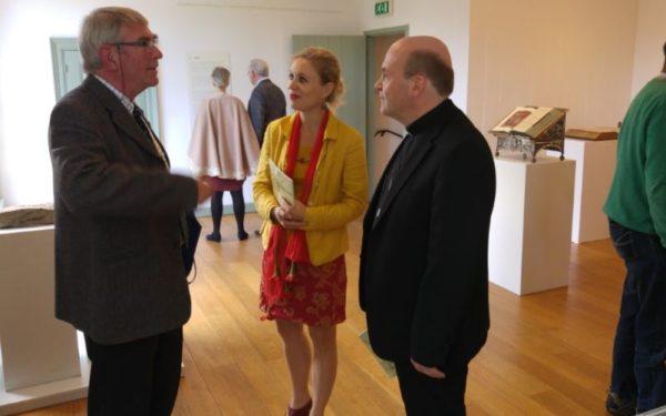 Bisschop van Rotterdam opent '750 jaar kerk in Rijswijk'