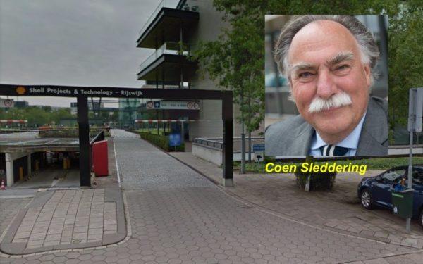 Innovatiecampus in Rijswijkse Shell gebouwen