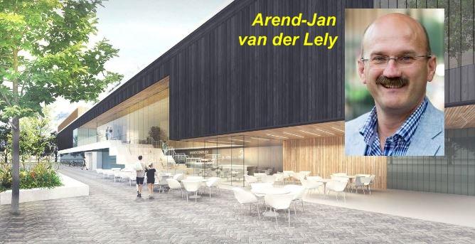 Rijswijkse sportverenigingen blij met nieuwe sporthal