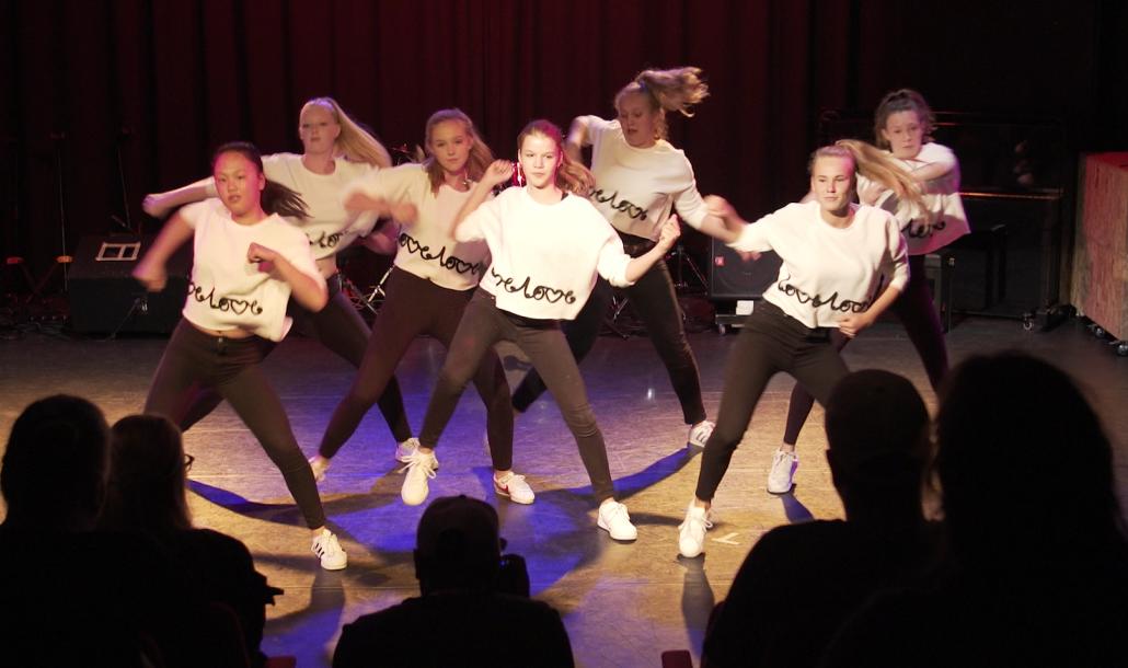J-Dancers