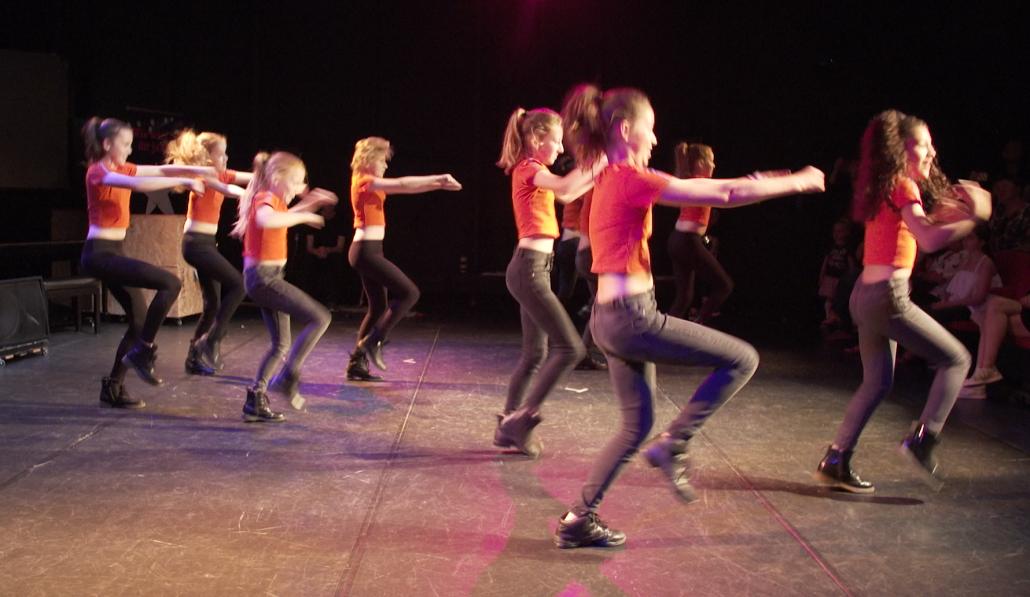 Just Dance Divas