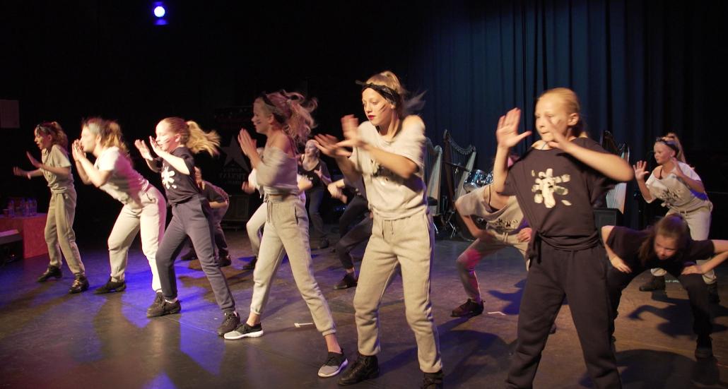 Streetdance KDO