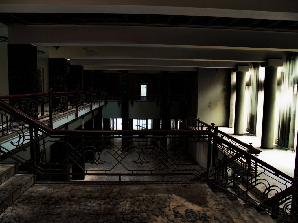 Stadhuis 7