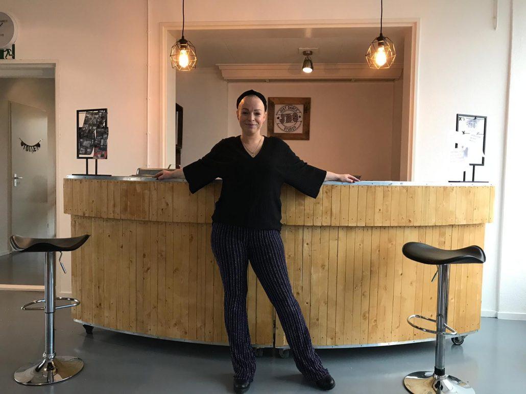 Just Dance Studio opening