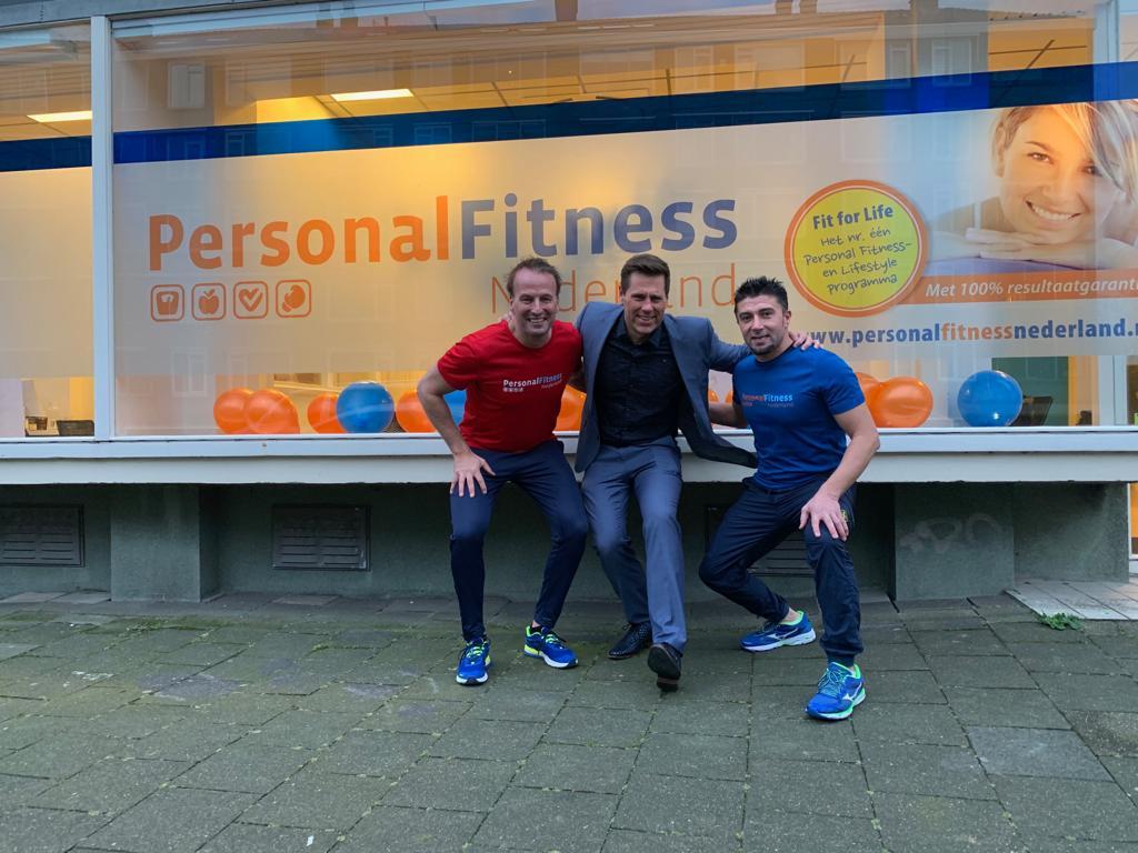Bjorn Personal Sport Nederland