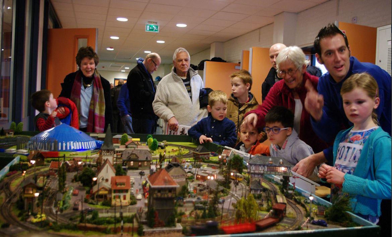 nederlandse modelspoordagen in rijswijk rijswijk tvnederlandse modelspoordagen in rijswijk