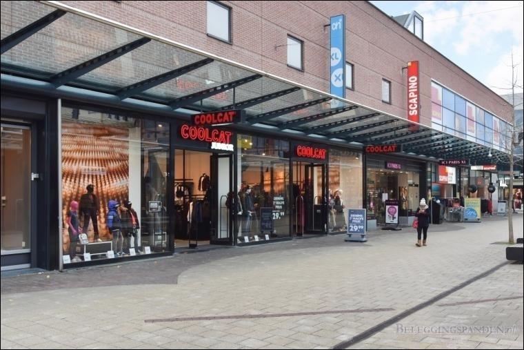Hedendaags Winkelketen CoolCat failliet - Rijswijk.TV VD-83