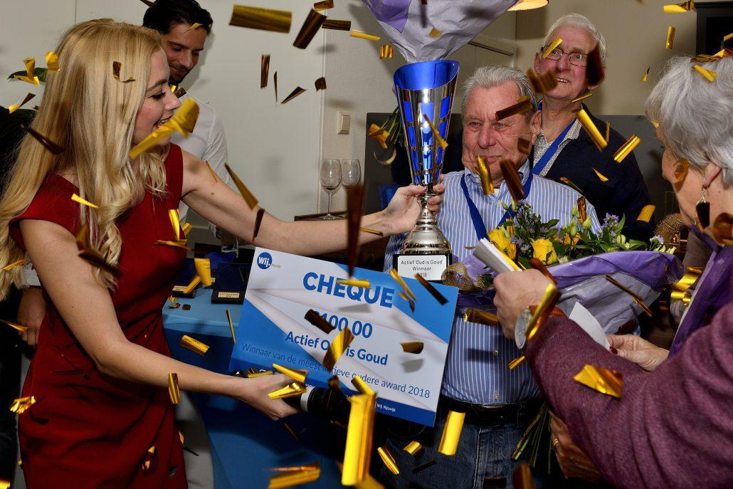 Ken jij de meest actieve oudere van Rijswijk? - Rijswijk.TV - Rijswijk.tv