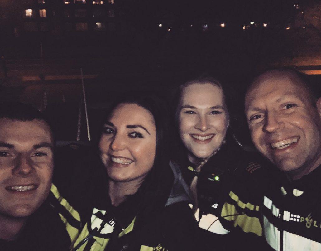 Rijswijkse politie