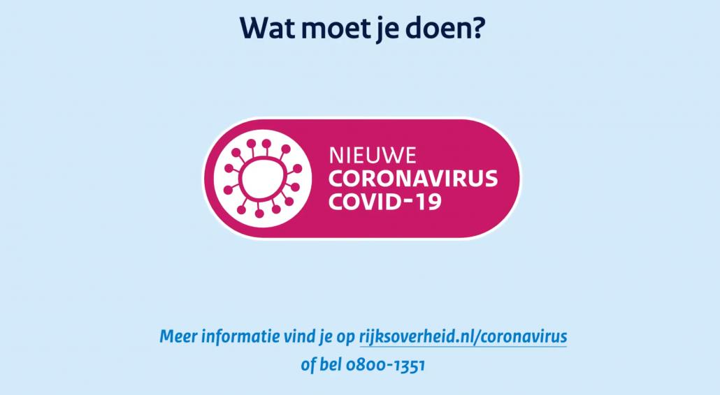VIDEO Maatregelen van de Rijksoverheid - Rijswijk.TV